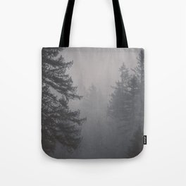 Forest Empire Tote Bag