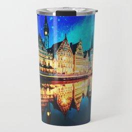 Ghent Travel Mug