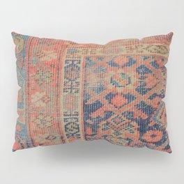 Traditional Antique Rug Pillow Sham