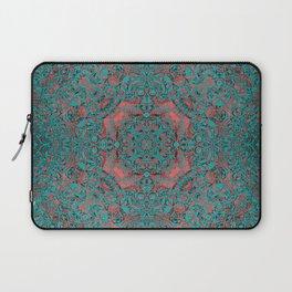 magic mandala 34 #mandala #magic #decor Laptop Sleeve