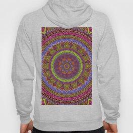Hippie mandala 56 Hoody