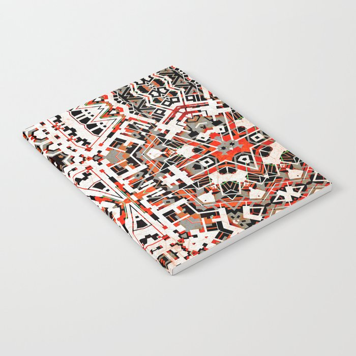 Sixty8 Notebook