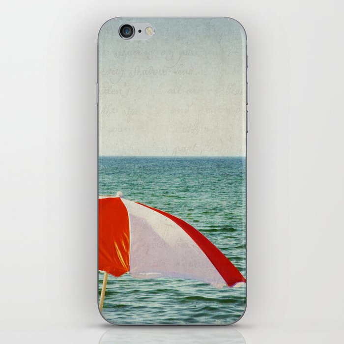 Island Life iPhone Skin