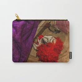 Coulrophobia Carry-All Pouch