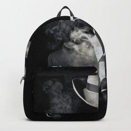Nobody... Backpack