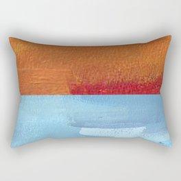 Sea & Sand Rectangular Pillow