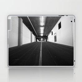 Exit Laptop & iPad Skin