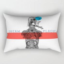 Dream plague! Rectangular Pillow
