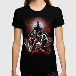 Legendary Guardians T-shirt