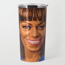 Michelle 2 Travel Mug