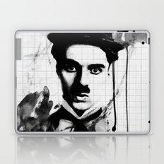 charlie chaplin 03 Laptop & iPad Skin