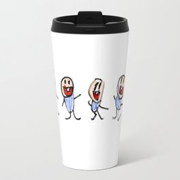 Baby! by Jack Travel Mug