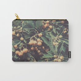 Fruit Tree Carry-All Pouch