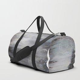 Dawn Triptych Duffle Bag