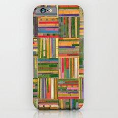 Springtime Collagescape Slim Case iPhone 6s