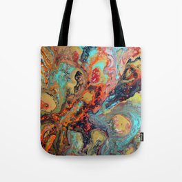 Go Gold Tote Bag
