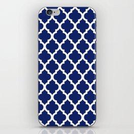 Moroccan XII iPhone Skin