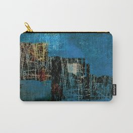 Palafitas Carry-All Pouch