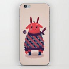 Bunny iPhone & iPod Skin
