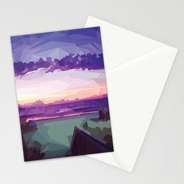 S.C. Sunrise Stationery Cards