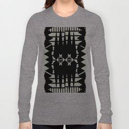 Microcosm Long Sleeve T-shirt