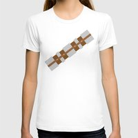 chewbacca T-shirts featuring Chewbacca by VineDesign