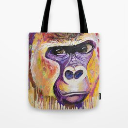 Wild In Thought Tote Bag