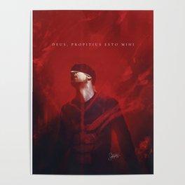 Forgive Me Poster
