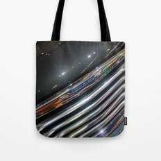 Chrysler Town & Country Limited Front Tote Bag