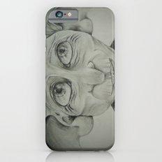 Free Elf Slim Case iPhone 6s