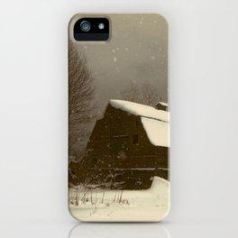 Barnstorm! iPhone Case