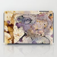 koala iPad Cases featuring KOALA by hoploid