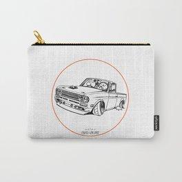 Crazy Car Art 0188 Carry-All Pouch