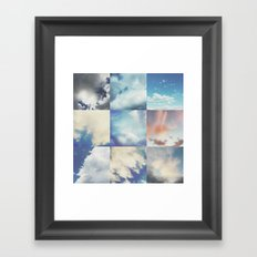 Fresh Air Framed Art Print