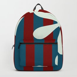Asterisk Backpack