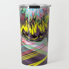 rocks II Travel Mug