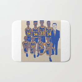 The '94 Knicks Bath Mat