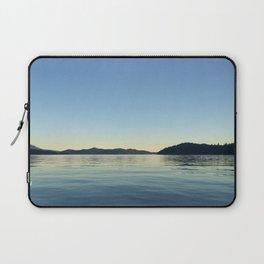 Ocean Calm V Laptop Sleeve