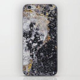 Badlands iPhone Skin