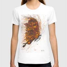 Power and Passion T-shirt