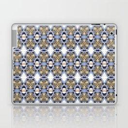 Hemi Twist Laptop & iPad Skin