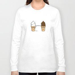 You look like crap... Long Sleeve T-shirt