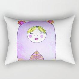 Creep II Rectangular Pillow