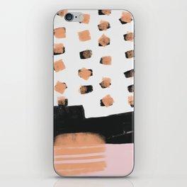 Nupastel iPhone Skin