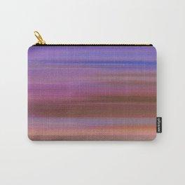Astratto multicolore Carry-All Pouch