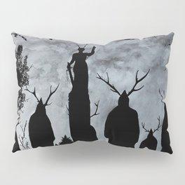 The Cult Pillow Sham