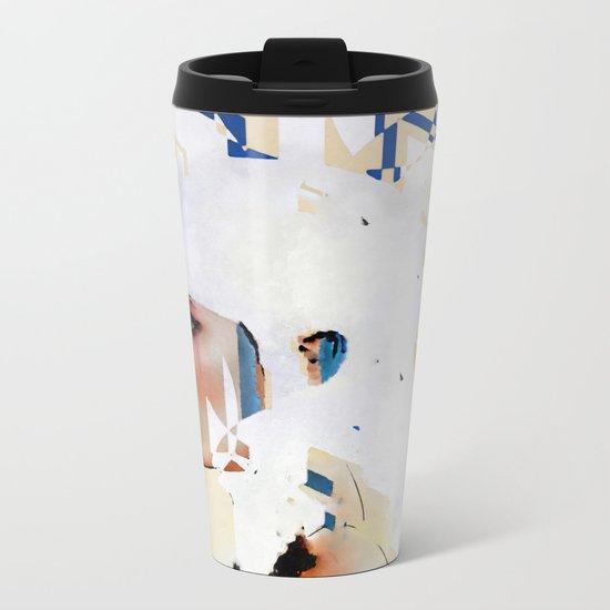 Valkyrie 2 Metal Travel Mug
