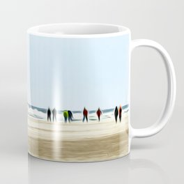 BEACHTIME vol.2 Coffee Mug
