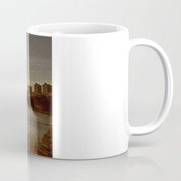 Charlie The River Coffee Mug