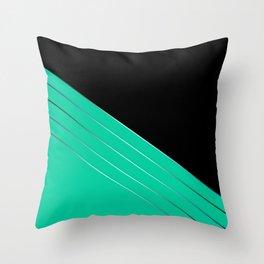 Victoria 6 Throw Pillow